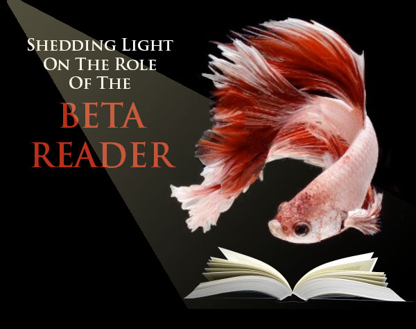 the illusive beta reader